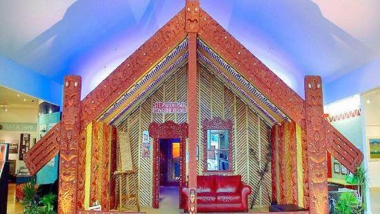 陶波湖博物館