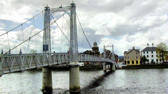 格裡格大街大橋