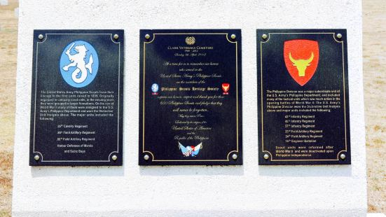 US Memorial Cemetery