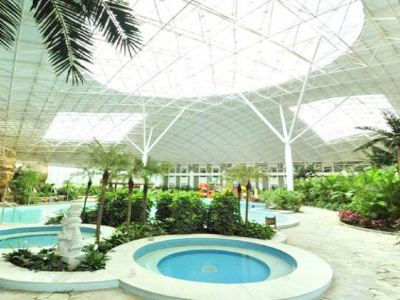 Meiquan World Hot Spring Holiday Hotel
