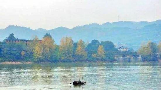 Qianchengpanlong Mountain