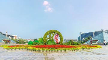 桂林 中心广场
