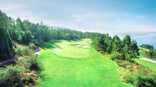 七仙嶺温泉高爾夫球会