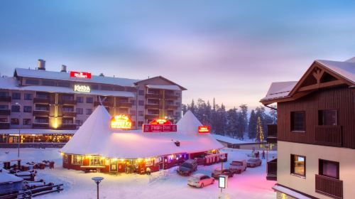 RUKA SKI RESORT