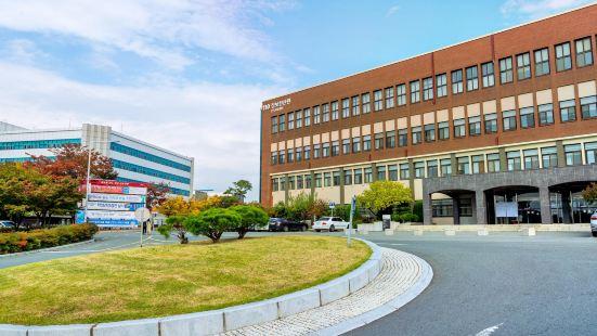 경북대학교