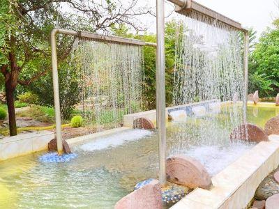 Jiangshang Hot Springs