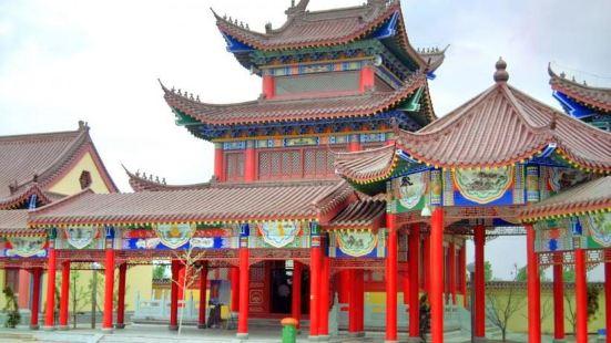 Haidao Jinshan Temple