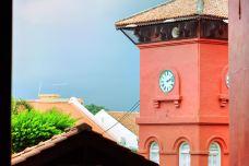 Melaka Clock Tower-马六甲-imy****ai