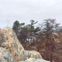 Songshan Scenic Area User Photo