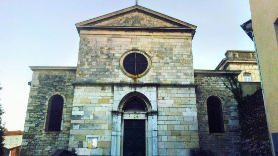 聖伊雷內教堂