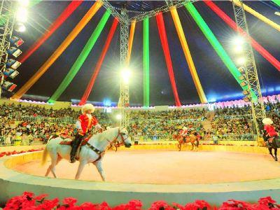 Lehe Ledu Theme Park