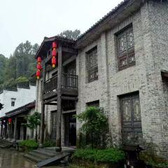 江灣景區用戶圖片
