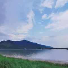 Lingyangxia Guzhandao Forest Park User Photo