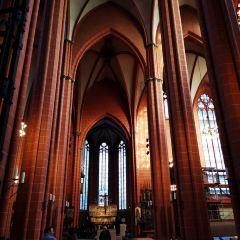 Frankfurt Cathedral User Photo