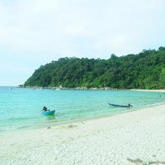 主海灘用戶圖片