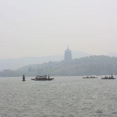 Little Wild Goose Pagoda (Jianfu Temple) User Photo