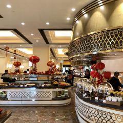 酋長皇宮自助餐廳用戶圖片