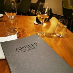 Portfolio Restaurant User Photo