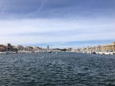 马赛旧港-普罗旺斯-Chenhutamu