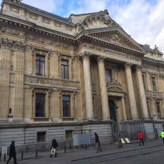 De Beurs/La Bourse User Photo
