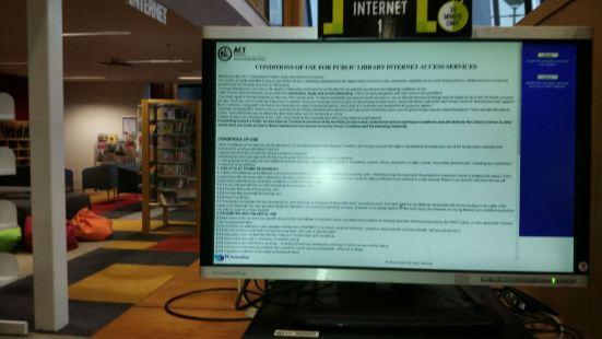 市民圖書館