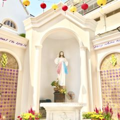 Tan Dinh Catholic Church User Photo