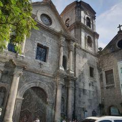 마닐라 대성당 여행 사진