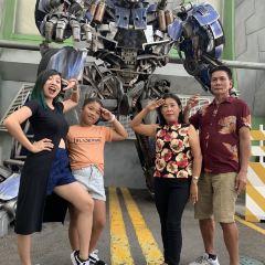 Universal Studios Singapore User Photo