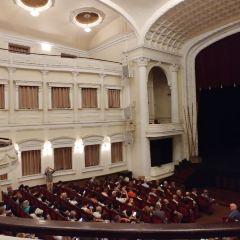 Saigon Opera House User Photo