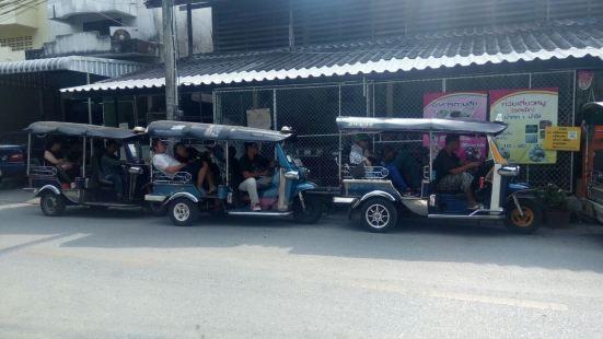 5 Stars TAXI Tour Chiangmai
