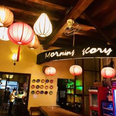 Morning Glory Street Food Restaurant User Photo