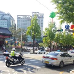 Insadong User Photo
