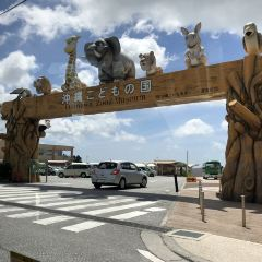 沖繩兒童王國用戶圖片