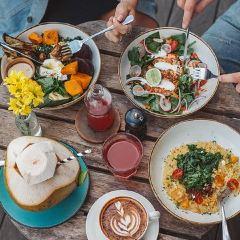 Cinta Cafe User Photo