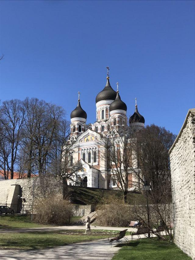 알렉산더 넵스키 성당