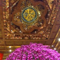 圓山大飯店用戶圖片
