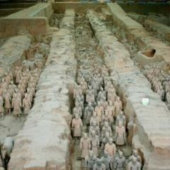 The Terra Cotta Warriors Of WeiShan User Photo
