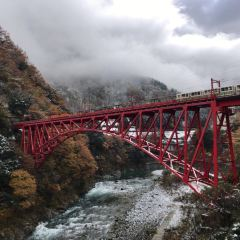 黑部大峽谷用戶圖片