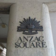 Anzac Square User Photo