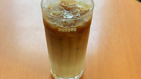 Doutor Coffee Shop Kitashinsaibashi