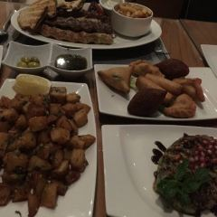Zaytinya Restaurant ,Abu Dhabi用戶圖片