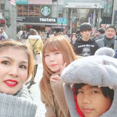 Shinsaibashi User Photo
