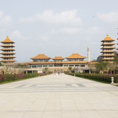 Fo Guang Shan User Photo