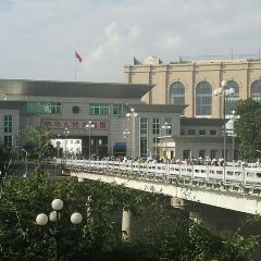 Boundary Monument No.5 in the Great Qing Dynasty User Photo