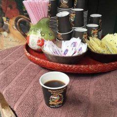 Mountain Thunder Coffee Plantation User Photo