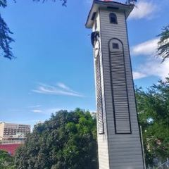 Atkinson Clock Tower User Photo