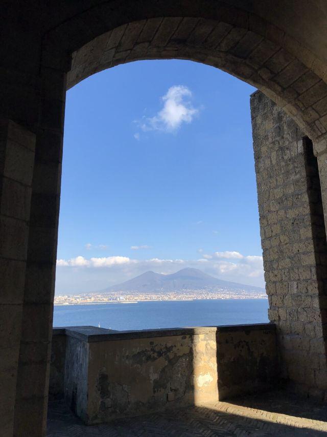 Castel dell'Ovo
