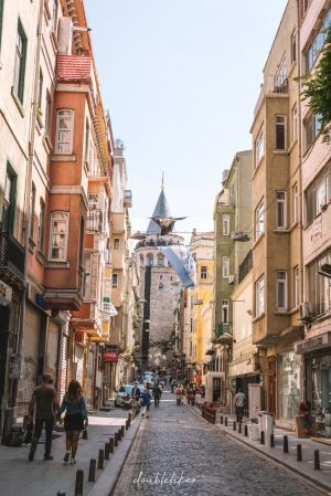 Istanbul,decembertravel