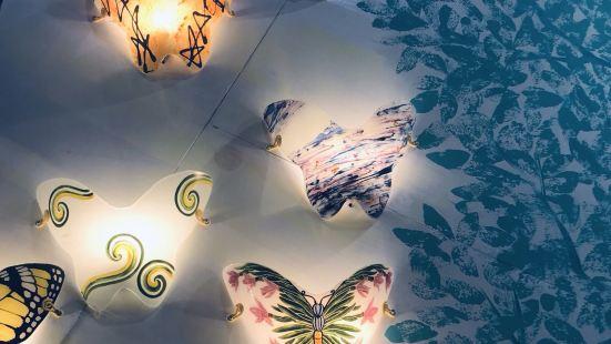 Boshan Coloured Glaze Museum