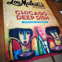 Lou Malnati's Pizzeria (River North)用戶圖片